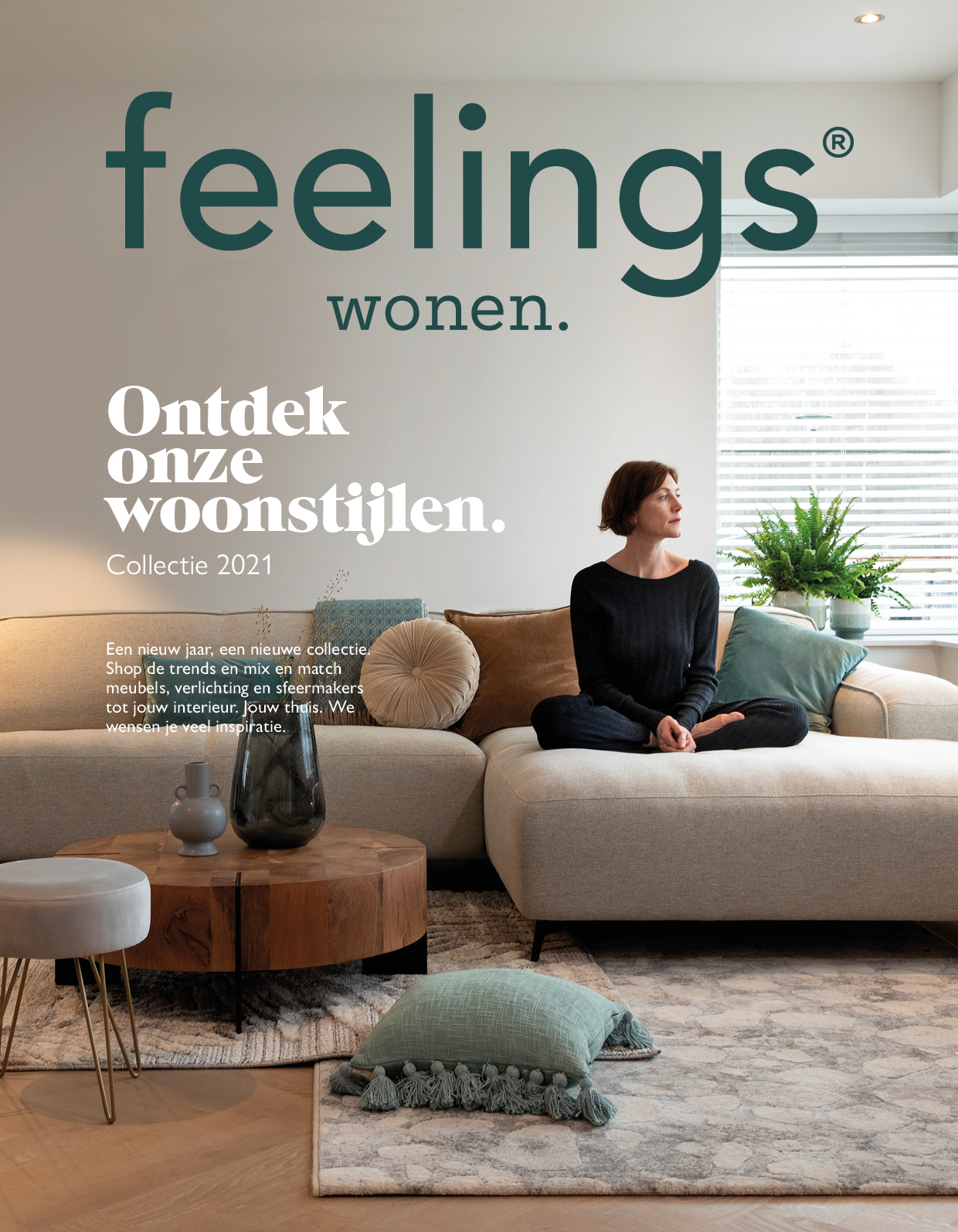 Magazine 2021 / 2021